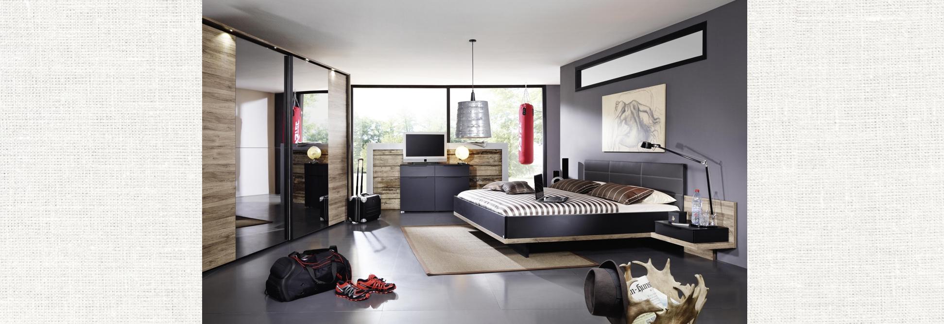 Slaapkamer Baroda