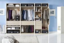 Kleerkasten productcategorie n meubelen tilt de keizer for Schrank 3 meter
