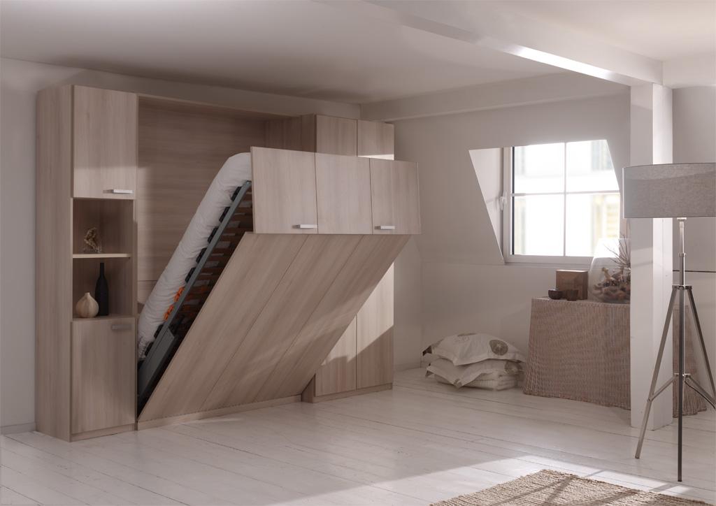 Opklapbaar bedsysteem base topkwaliteit meubelen tilt de keizer - Hoe een kleine woonkamer te voorzien ...