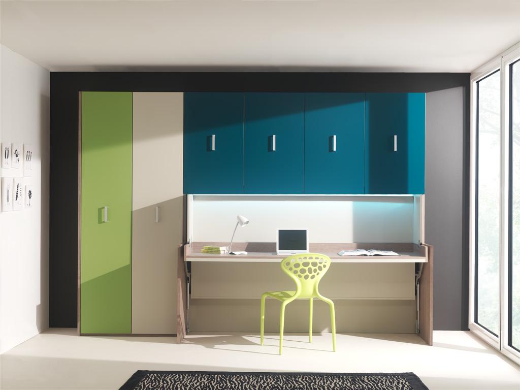 Opklapbaar bedsysteem bureau flat topkwaliteit for Buro 6 zutphen