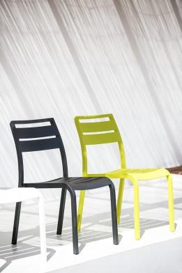 Tuinstoel nice jati kebon meubelen tilt de keizer - Eigentijdse patio meubels ...