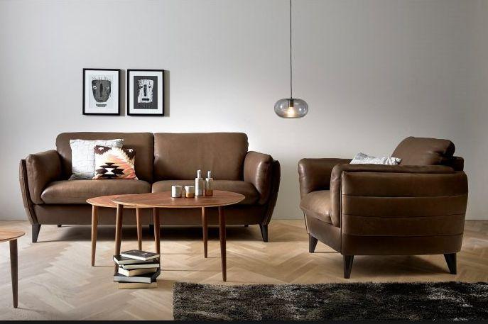 Salon b908 editions natuzzi meubelen tilt de keizer for Salon natuzzi prix