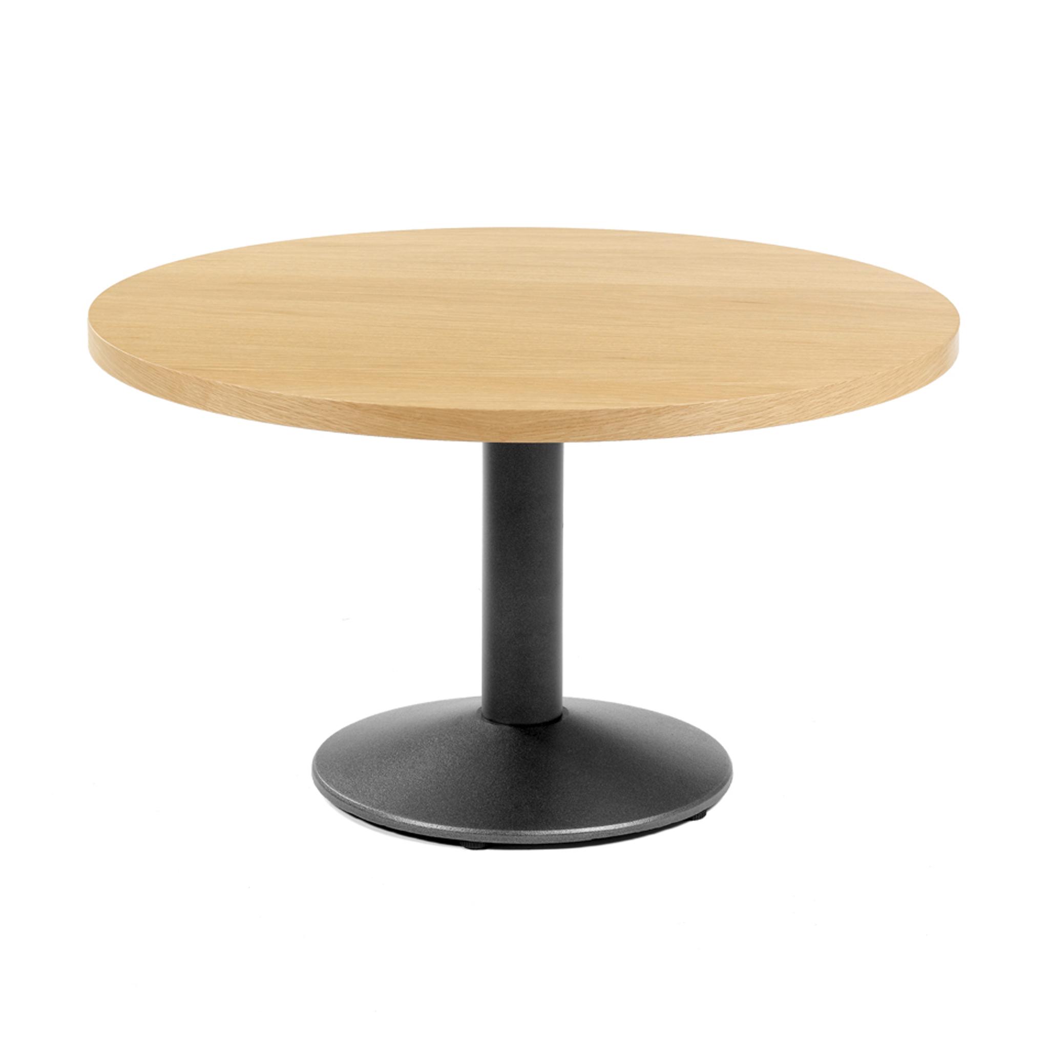 Tafel boston rond mobitec topkwaliteit meubelen tilt de keizer - Tafel klik clac huis van de wereld ...
