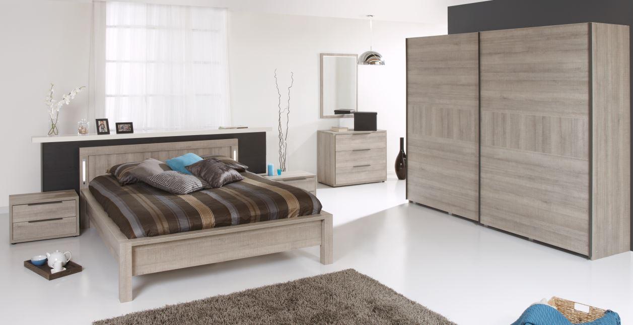 Slaapkamer bruno meubelen tilt de keizer for Slaapkamer meubelen