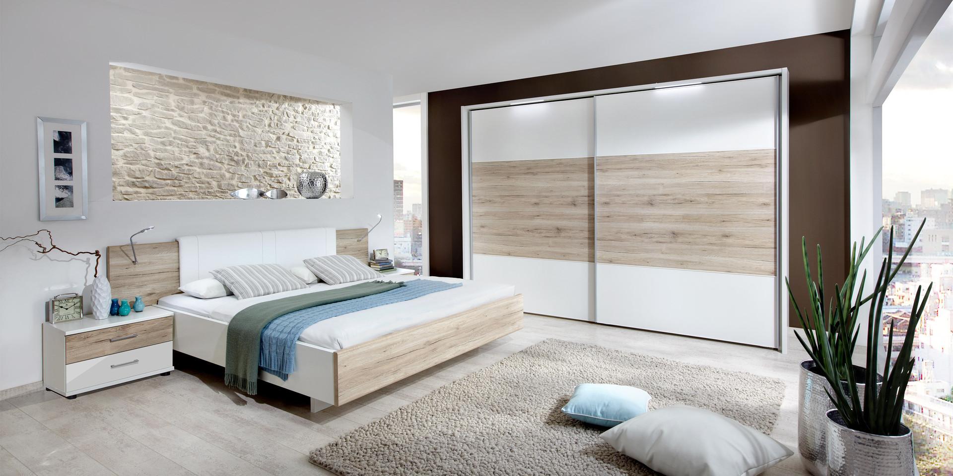 Slaapkamer arizona meubelen tilt de keizer for Moderne slaapkamer catalogus