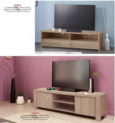 Tv meubel friday tuesday meubelen de keizer tilt - Jaipur meubels ...
