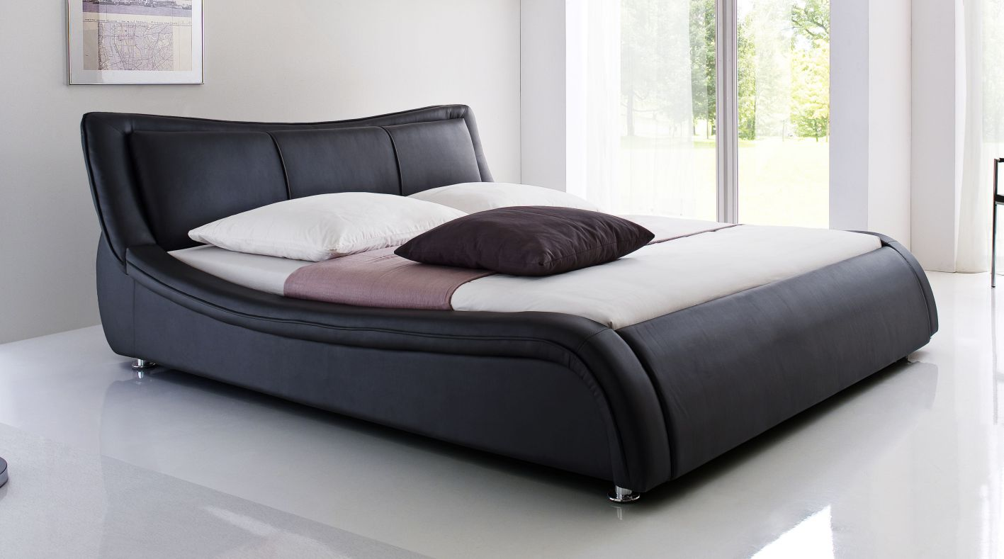 bed 39 wave 39 meubelen de keizer tilt. Black Bedroom Furniture Sets. Home Design Ideas