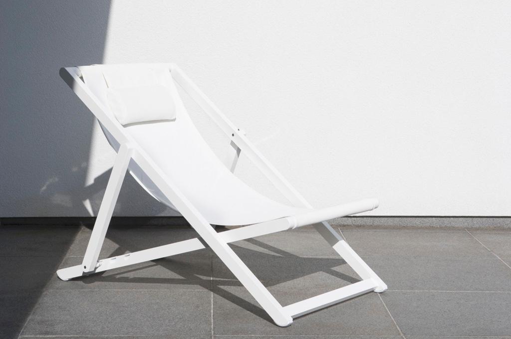 Beacher 39 transat 39 meubelen de keizer tilt - Eigentijdse patio meubels ...