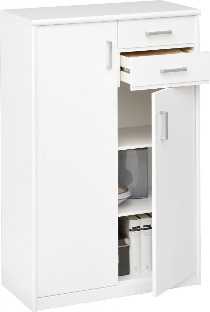 kommode 2 deuren 2 laden meubelen de keizer tilt. Black Bedroom Furniture Sets. Home Design Ideas
