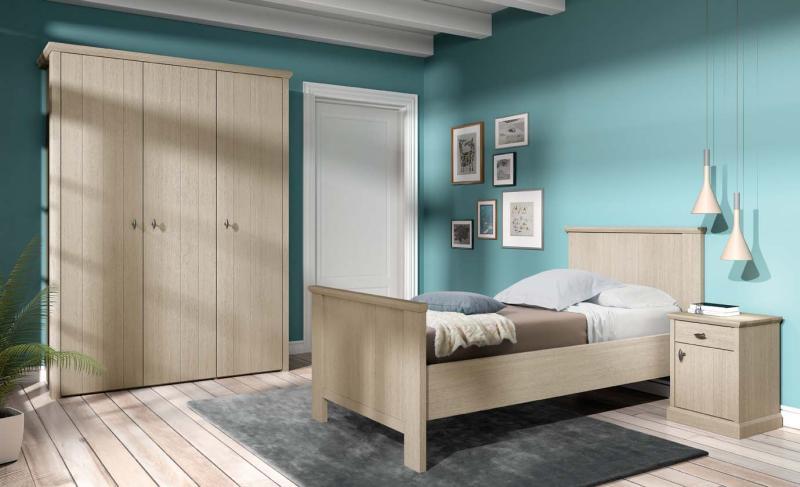 slaapkamer ideeen jeugd slaapkamer in fineer massief eik new port meubelen de