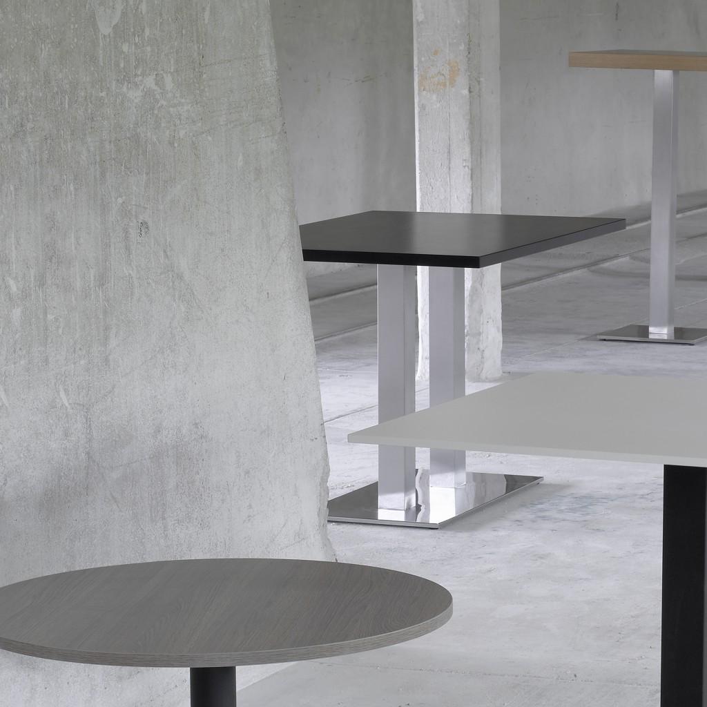 Tafel boston rond mobitec topkwaliteit meubelen de keizer tilt - Tafel klik clac huis van de wereld ...