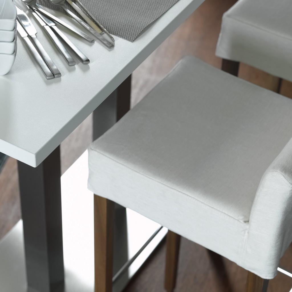 Tafel detroit vierkant mobitec topkwaliteit meubelen de keizer tilt - Tafel klik clac huis van de wereld ...