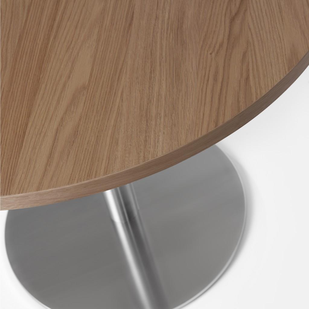 Tafel houston rond mobitec topkwaliteit meubelen de keizer tilt - Tafel klik clac huis van de wereld ...