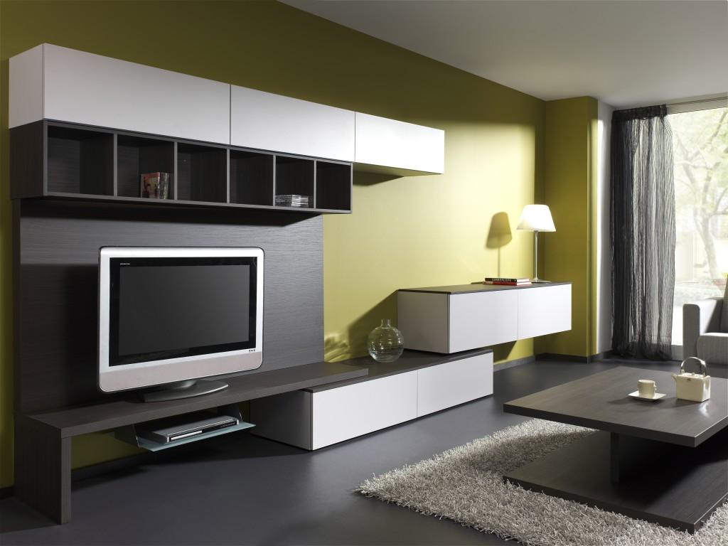 Tv-wand Strada - Meubelen DE KEIZER - TilT