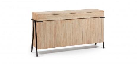 disset sideboard meubelen de keizer tilt. Black Bedroom Furniture Sets. Home Design Ideas
