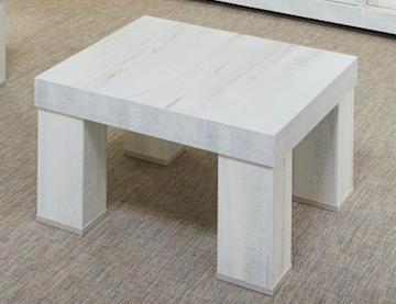 Bijzettafel aruba 67 x 67 cm meubelen de keizer tilt - Decoratie tafel basse ...