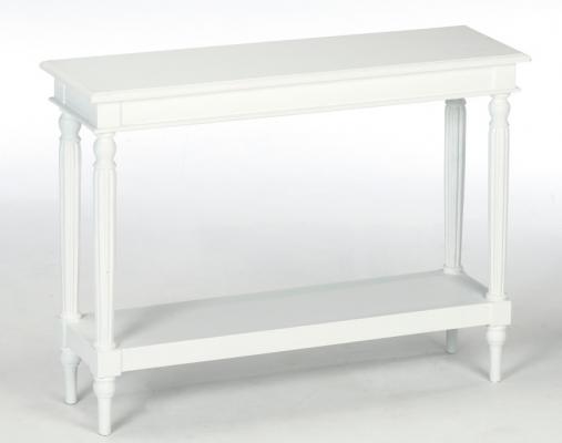 Console wit 100bx76hx30d meubelen de keizer tilt for Kommode quinta